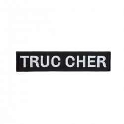 Bande TRUC CHER